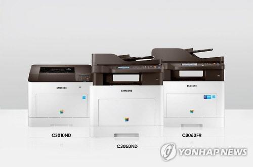 중, HP 삼성전자 프린터사업 인수 조건부 승인